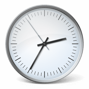 Tidsregistrering