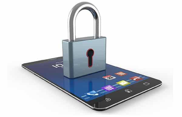 Lockdown Smartphone